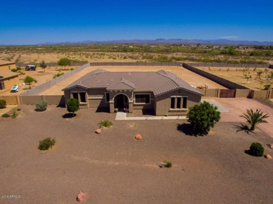 22720 W Mark Lane, Wittmann, AZ 85361 - MLS#: 5765230