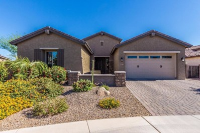 651 W Grand Canyon Drive, Chandler, AZ 85248 - MLS#: 5765233