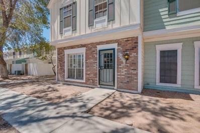 1600 N Saba Street Unit 171, Chandler, AZ 85225 - MLS#: 5765252