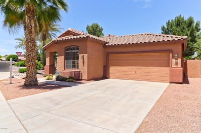 2630 E Wildhorse Place, Chandler, AZ 85286 - MLS#: 5765253