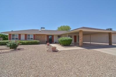 10613 W Garnette Drive, Sun City, AZ 85373 - MLS#: 5765315