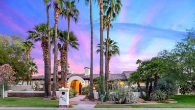 6201 E Via Los Caballos --, Paradise Valley, AZ 85253 - MLS#: 5765350