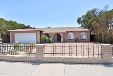 5201 W Sierra Street, Glendale, AZ 85304 - MLS#: 5765396