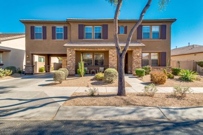 2405 W Sienna Bouquet Place, Phoenix, AZ 85085 - MLS#: 5765421