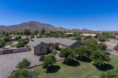 17637 E Stacey Road, Queen Creek, AZ 85142 - MLS#: 5765436