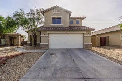 2264 S 259TH Avenue, Buckeye, AZ 85326 - MLS#: 5765458