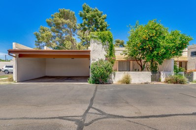 322 E Huntington Drive, Tempe, AZ 85282 - MLS#: 5765466