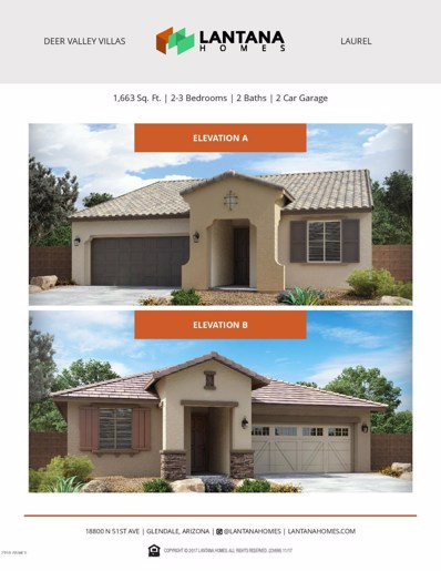18826 N 51ST Drive, Glendale, AZ 85308 - #: 5765470