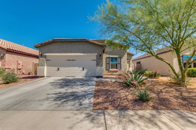 10806 W Avenida Del Rey --, Peoria, AZ 85383 - MLS#: 5765500