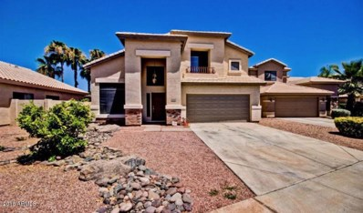 1856 E Chilton Drive, Tempe, AZ 85283 - MLS#: 5765513