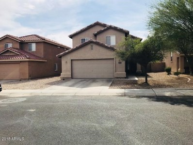374 S 228TH Lane, Buckeye, AZ 85326 - MLS#: 5765521