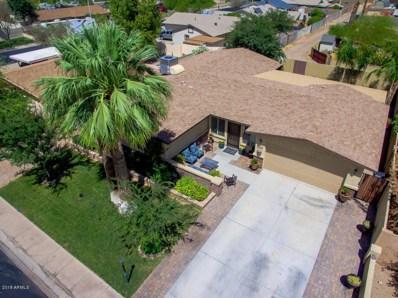 1313 N Dakota Street, Chandler, AZ 85225 - MLS#: 5765531