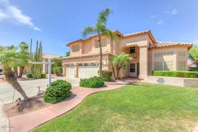 440 W Mendoza Circle, Mesa, AZ 85210 - MLS#: 5765555
