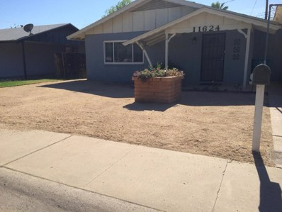 11624 N 20TH Drive, Phoenix, AZ 85029 - MLS#: 5765568