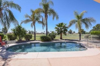 12927 W Paintbrush Drive, Sun City West, AZ 85375 - MLS#: 5765583