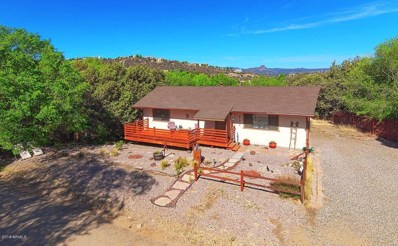 632 S Jade Drive, Prescott, AZ 86303 - MLS#: 5765597