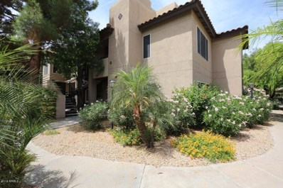 9451 E Becker Lane Unit 1011, Scottsdale, AZ 85260 - MLS#: 5765599