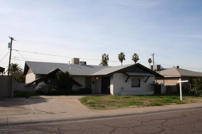 5107 W Catalina Drive, Phoenix, AZ 85031 - MLS#: 5765603