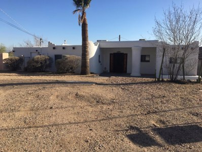 1541 W Shangri La Road, Phoenix, AZ 85029 - MLS#: 5765621