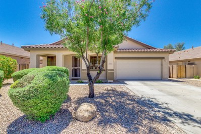 12542 S 176TH Avenue, Goodyear, AZ 85338 - MLS#: 5765636