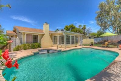 16437 N 68TH Place, Scottsdale, AZ 85254 - MLS#: 5765651