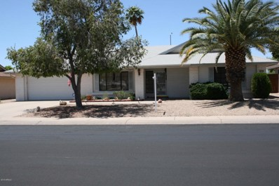 17430 N Desert Glen Drive, Sun City West, AZ 85375 - MLS#: 5765680