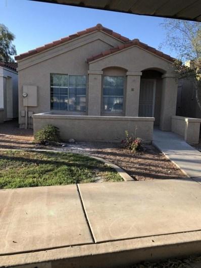 876 S Nebraska Street Unit 81, Chandler, AZ 85225 - MLS#: 5765686