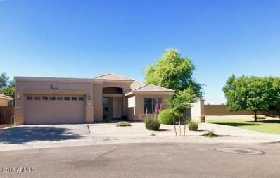 8429 W Midway Avenue, Glendale, AZ 85305 - MLS#: 5765728