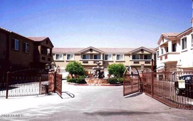 7528 N 19TH Avenue Unit 16, Phoenix, AZ 85021 - MLS#: 5765746