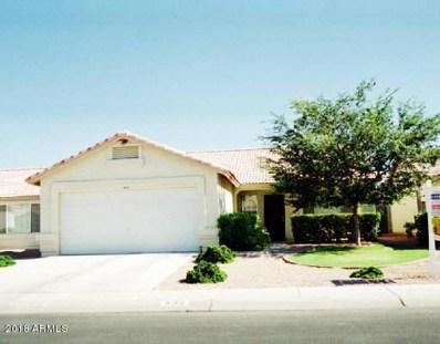 432 E Monterey Street, Chandler, AZ 85225 - MLS#: 5765769
