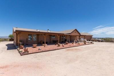 35131 S Us Highway 93 --, Wickenburg, AZ 85390 - MLS#: 5765773