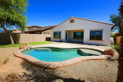9952 W Marguerite Avenue, Tolleson, AZ 85353 - MLS#: 5765782