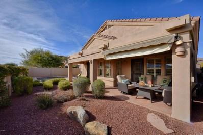 11561 E Desert Willow Drive, Scottsdale, AZ 85255 - MLS#: 5765813