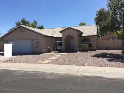 874 S Jay Street, Chandler, AZ 85225 - MLS#: 5765827