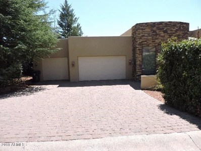 29 Pinon Woods Drive, Sedona, AZ 86351 - MLS#: 5765860