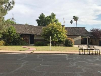 670 N Hall Street, Mesa, AZ 85203 - MLS#: 5765881
