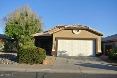 15641 W Watkins Street, Goodyear, AZ 85338 - MLS#: 5765885