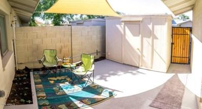 225 N Standage Street Unit 13, Mesa, AZ 85201 - MLS#: 5765887