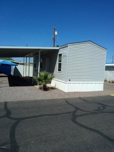 2551 E McKellips Road Unit 47, Mesa, AZ 85213 - MLS#: 5765922