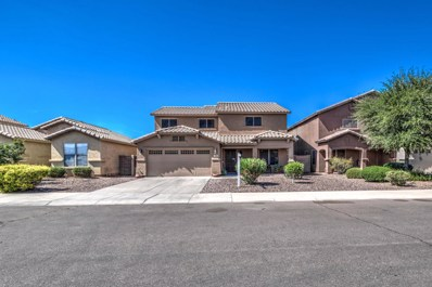 2190 W San Tan Hills Drive, Queen Creek, AZ 85142 - MLS#: 5765936