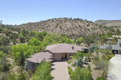 1493 Creek Trail, Prescott, AZ 86305 - MLS#: 5765966