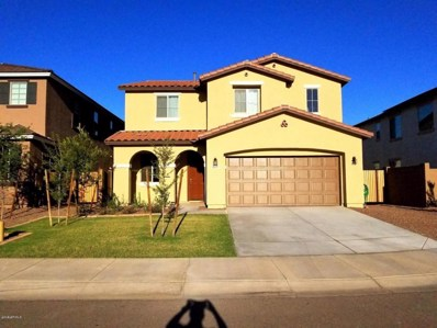 1657 N 212TH Drive, Buckeye, AZ 85396 - MLS#: 5765967