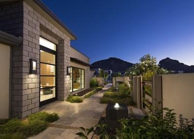 5763 E Huntress Drive, Paradise Valley, AZ 85253 - MLS#: 5766045