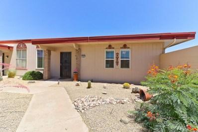 12877 N 99TH Drive, Sun City, AZ 85351 - MLS#: 5766101