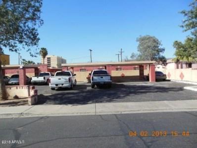 506 W 9TH Street Unit A, Mesa, AZ 85201 - MLS#: 5766155