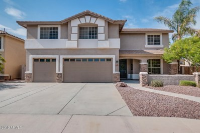 2736 E Elmwood Place, Chandler, AZ 85249 - MLS#: 5766159