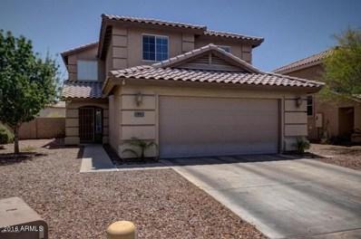 63 N 219TH Lane, Buckeye, AZ 85326 - MLS#: 5766195