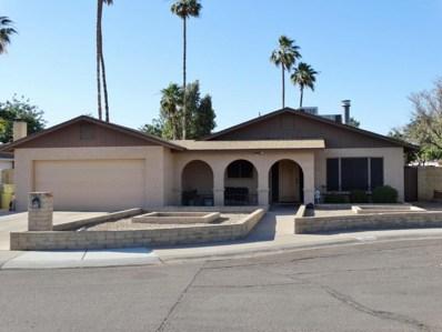 4714 W Cheryl Drive, Glendale, AZ 85302 - MLS#: 5766245