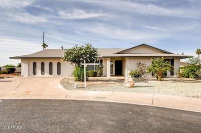 13039 W Wildwood Drive, Sun City West, AZ 85375 - MLS#: 5766289