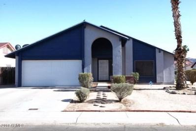 1801 E Saint Charles Avenue, Phoenix, AZ 85042 - MLS#: 5766290